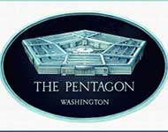 Pentagon Tours