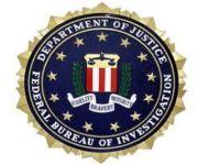 FBI Federal Bureau Of Investigation